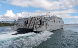 Expeditionary fast transport USNS Brunswick (T-EPF-6) 3