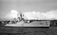 Whitby-class frigate (Type 12 frigates)