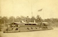 Ironclad USS Louisville (1861)