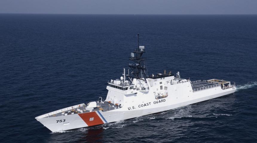 Napeto u Crnom Moru: Uplovila Američka obalna straža, Rusi brodovi ispalili protubrodske rakete. Cutter-uscgc-hamilton-wmsl-753-photo-in-publ