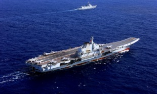 Aircraft carrier Liaoning (16) 5