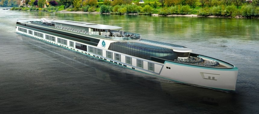 New luxury fleet for Europe