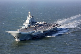 Aircraft carrier Liaoning (16) 4