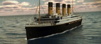 New details about the cruise liner Titanic 2