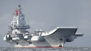 Aircraft carrier Liaoning (16) 3