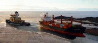 Prospects of sea cargo transportation along the Northern Sea Route