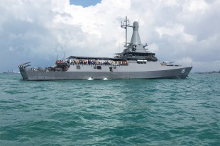 Littoral Mission Vessel RSS Sovereignty (16) 2